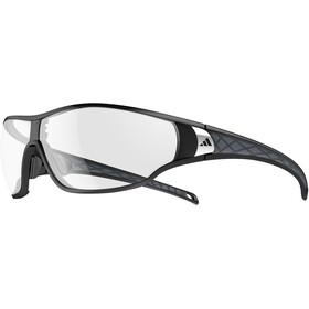 adidas Tycane L Glasses, black shiny vario